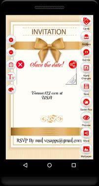 Birthday Invitation card maker APK download | Birthday Invitation ...