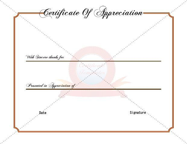 43 best ANNIVERSARY CERTIFICATE TEMPLATES images on Pinterest ...
