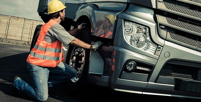 The six levels of DOT inspections | IndustrySafe News