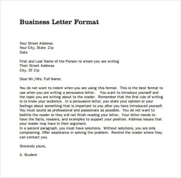 marketing cover letter example. cover letter mla style cover ...