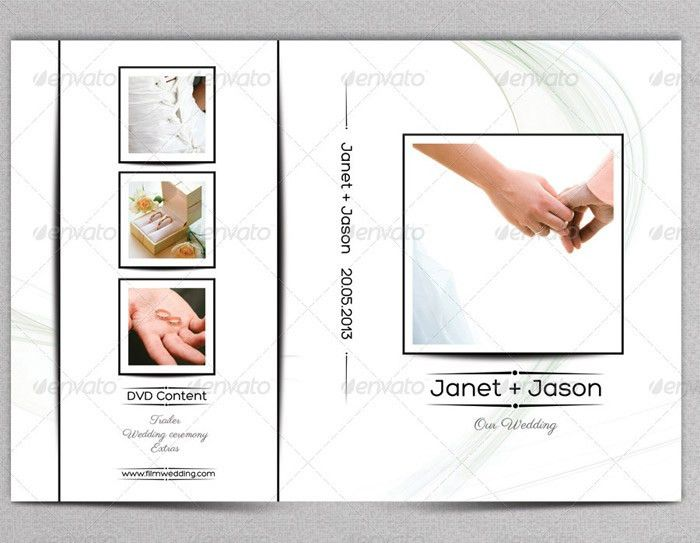20 Premium and Best DVD/CD Print Templates