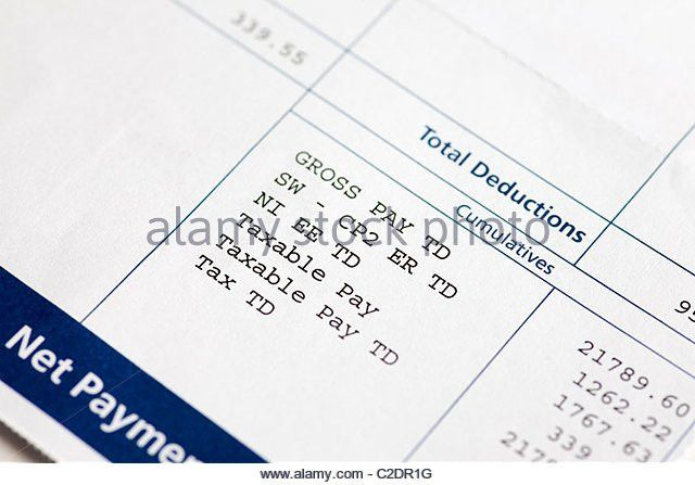 Tax Deductions Stock Photos & Tax Deductions Stock Images - Alamy