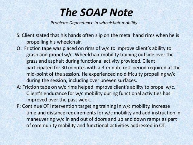 Best 25+ Soap note ideas on Pinterest | Mental health careers ...