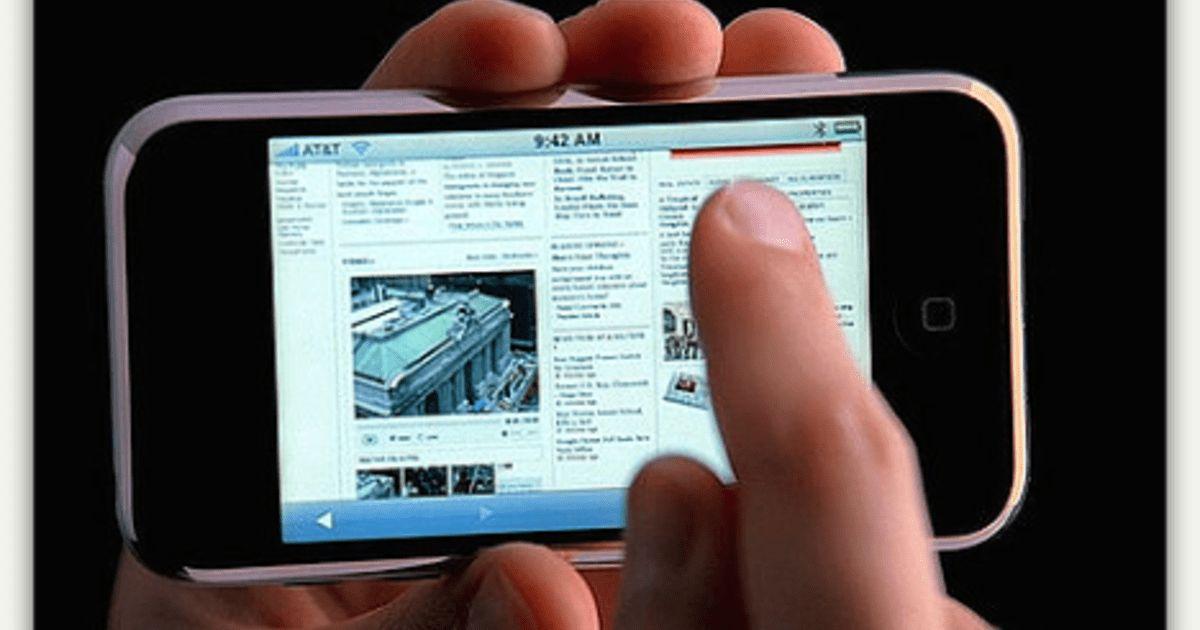 Six-Figure Jobs: Mobile Applications Developer - CBS News