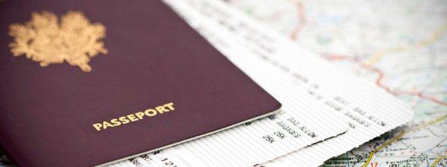 Canadian Passport Applications - Trip Sense