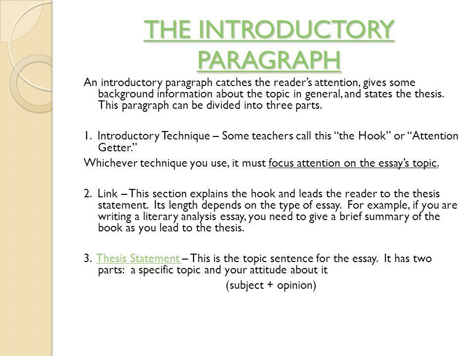 Expository Essay Sophomore Essay #1 - ppt video online download