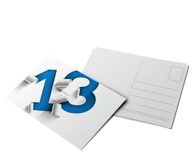 EDDM Postcard Prices, Templates, & Details | M13 Graphics