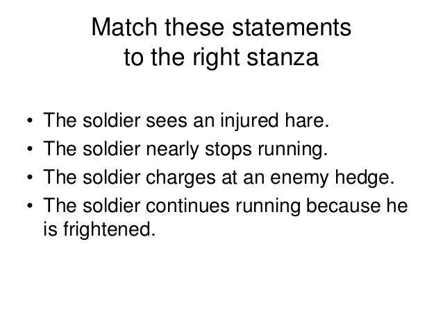 Bayonet charge revision information