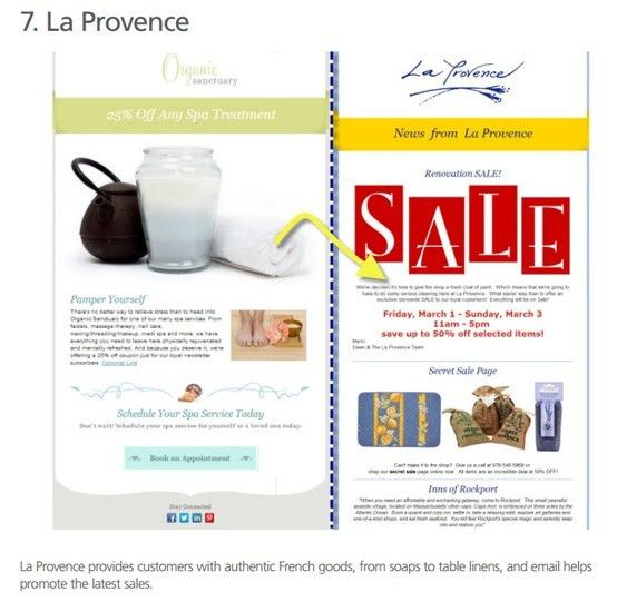 11 best Mood Board: Email Blast Redesign images on Pinterest ...