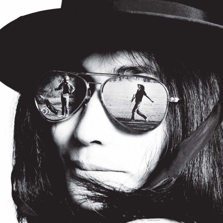 Yoko Ono's Music of the '70s is Back