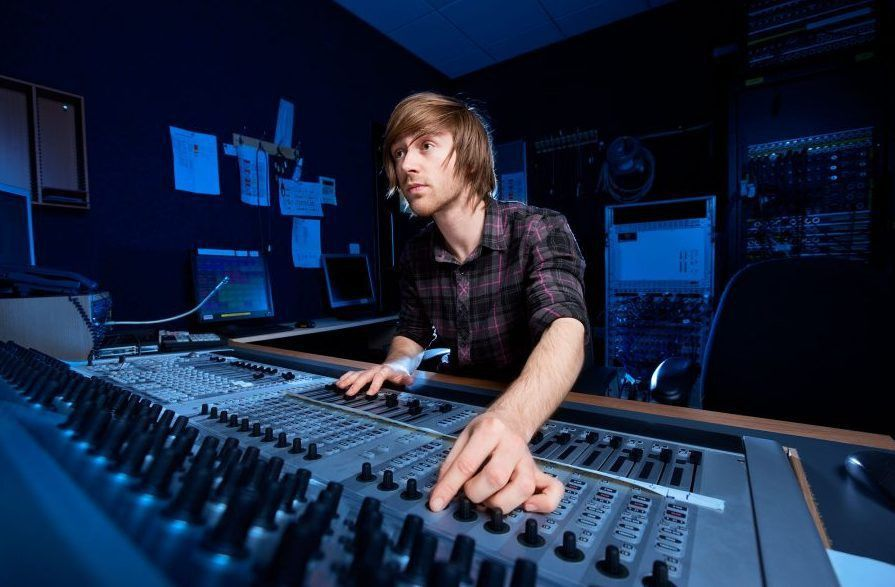 Music Producer: Salary, How to Become, Famous Producers