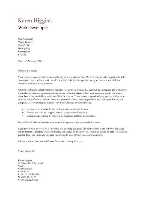 Cover Letter Teacher Examples Application For My Pertaining To ...