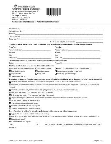 Hospital Release Form. Doctor Notes 16 25+ Free Doctor Note ...