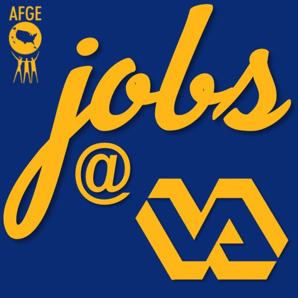 AFGE Local 1273 | Jobs @ VA