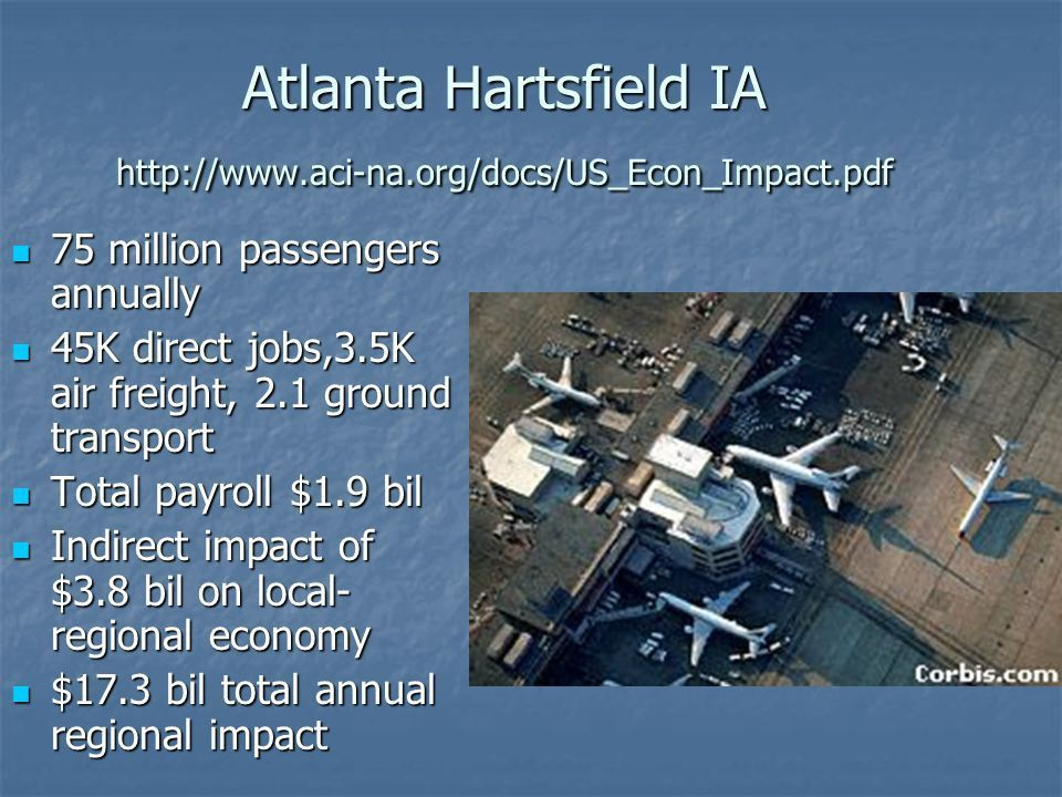 Air Transport in the 21st Century - ppt download