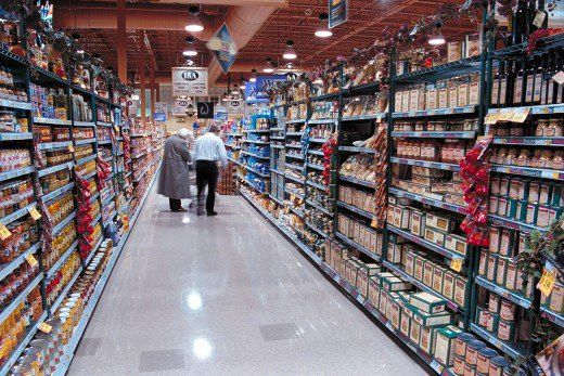 Retail Merchandising Jobs - What is a Merchandiser? | ToughNickel