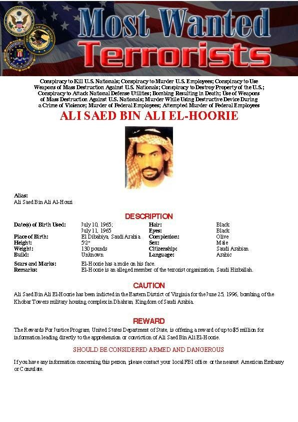 GoLocalProv | FBI's Most Wanted Terrorist List - Who Are They ...