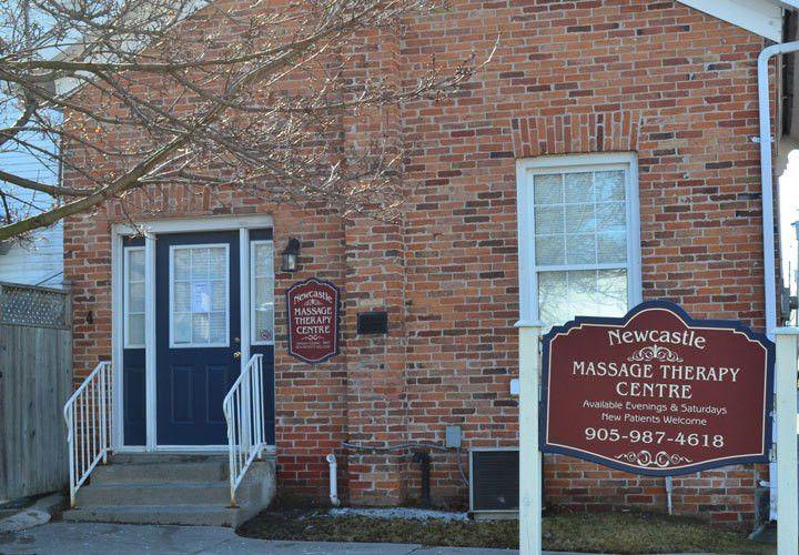 Newcastle Massage Therapy Centre - Village of Newcastle, Ontario