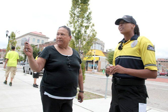 Camden County hires private security to be police 'eyes and ears ...