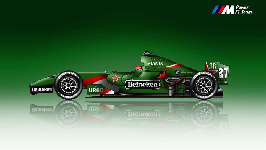 Heineken to Sign Five-Year Sponsorship with Formula 1 - autoevolution