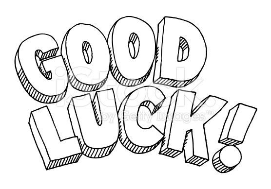 Free Good Luck Clipart Pictures - Clipartix