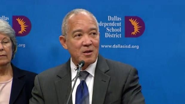 Dallas ISD Superintendent Mike Miles Resigns - NBC 5 Dallas-Fort Worth