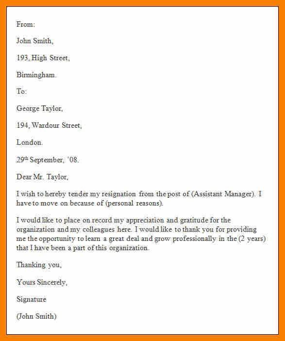 4+ resignation letter sample format in word | blank budget sheet
