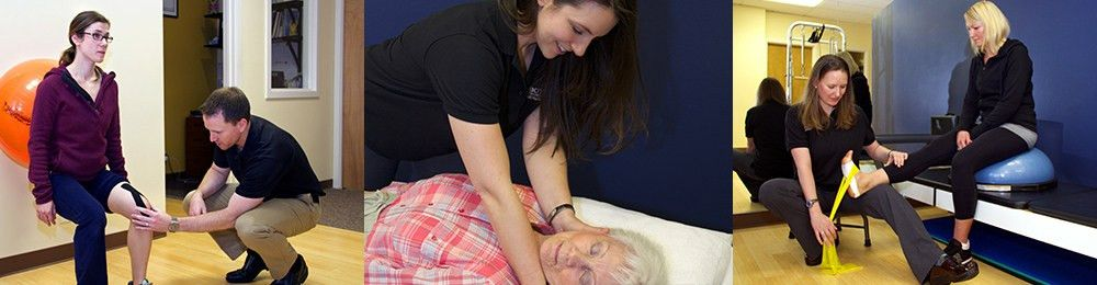 Bothell Physical Therapy | RET Physical Therapy