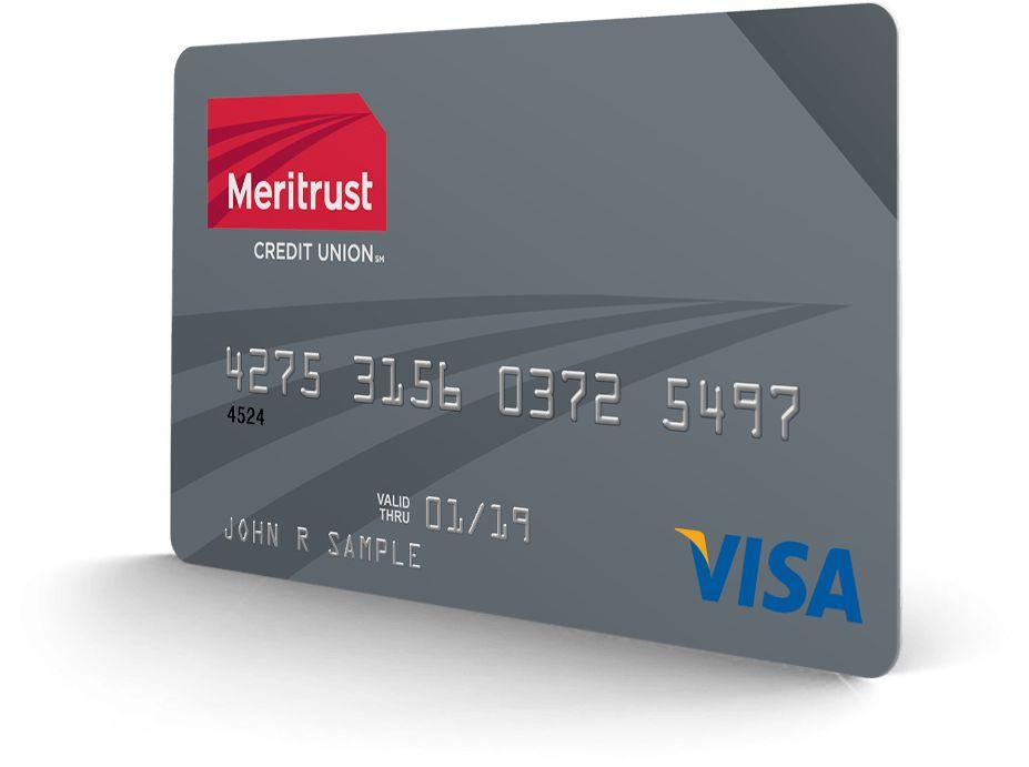 Student Credit Card | Credit Cards | Meritrust Credit Union