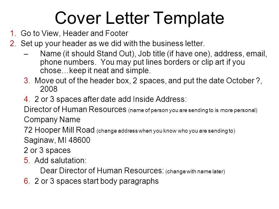 warm up 10808 open all the example cover letters in the public