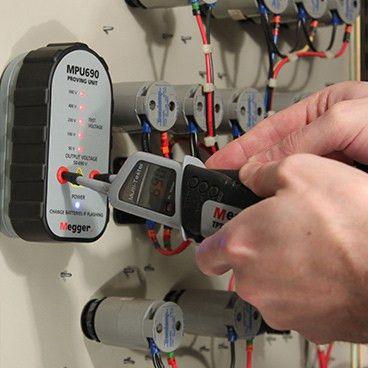 Tough, reliable low voltage test equipment | Megger