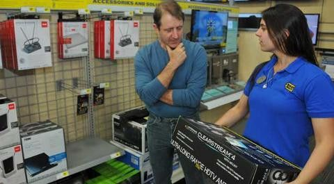 Video: Brighthouse customer? Here's how to change to digital boxes