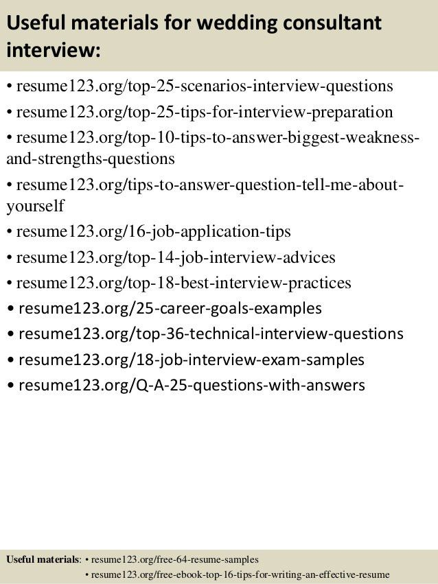 wedding coordinator resume top 8 wedding coordinator resume