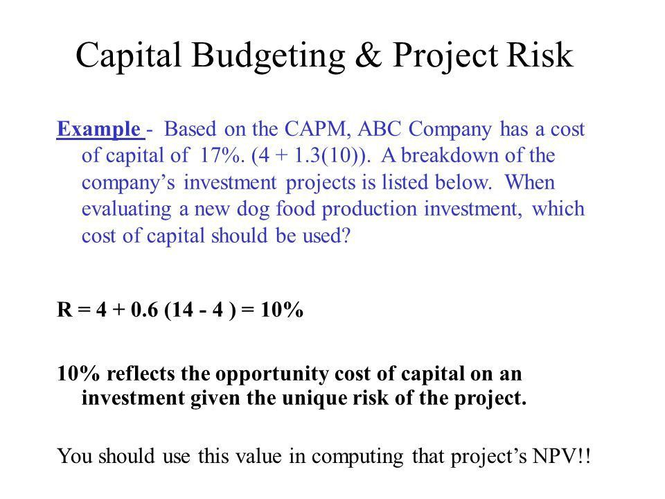 capital budgeting process essay Capital budgeting is one of the most important decisions that face a financial manager capital budgeting is the process of com/essay/capital-budgeting.