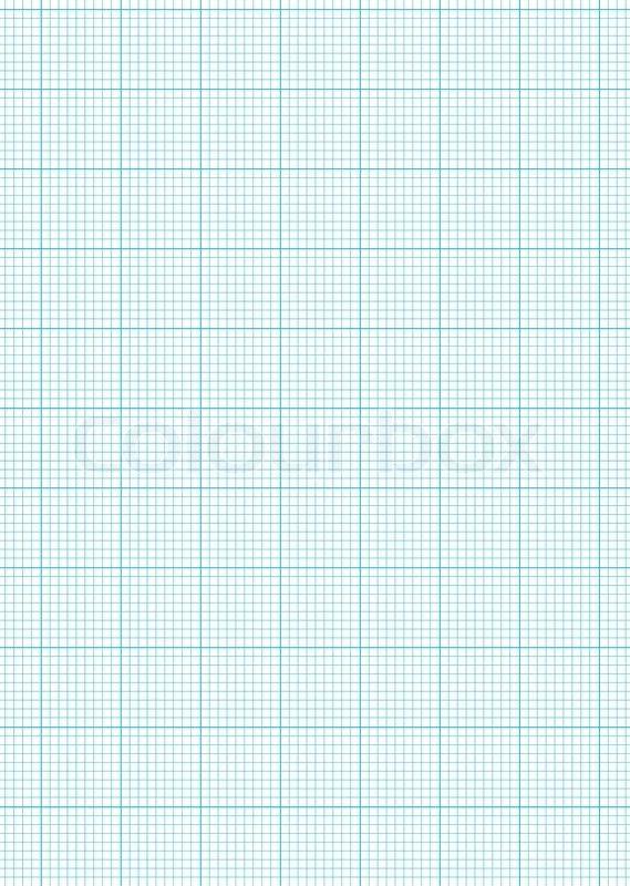 Graph paper grid background, dark blue color, 2d vector, eps 8 ...