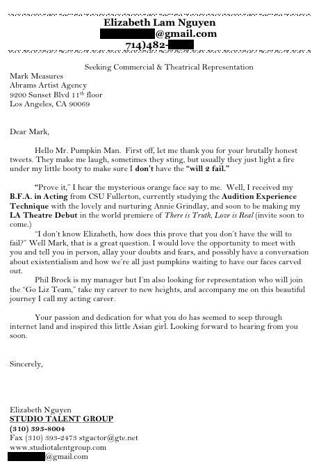 Bunch Ideas of Cover Letter For Temporary Employment Agency With ...