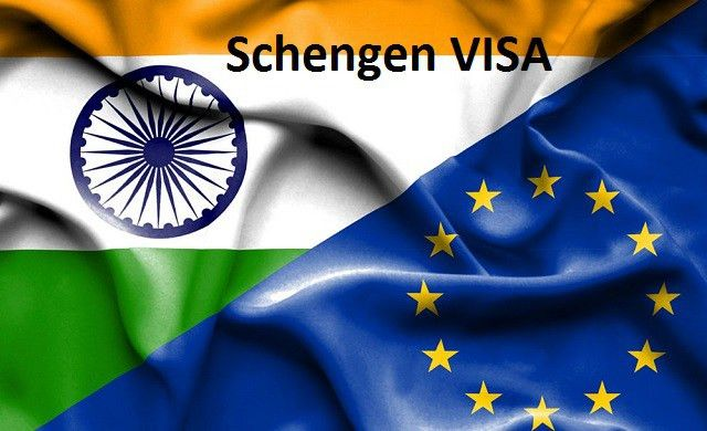 Schengen Visa for Indian Citizens and Indian Passport Holders