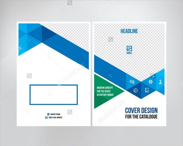 Booklet Template - cv01.billybullock.us