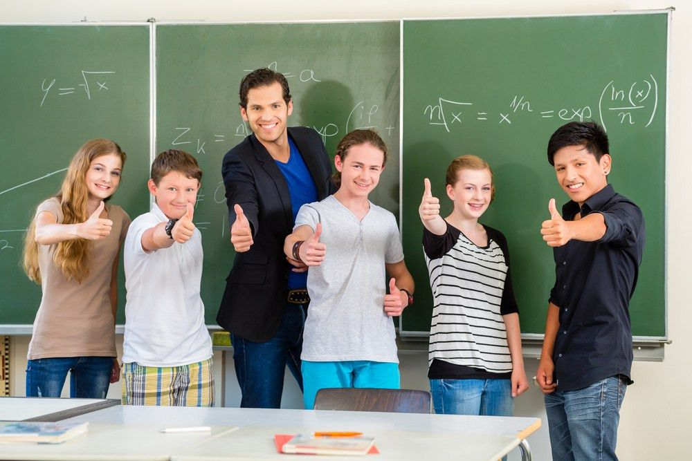 How to Become an Eighth Grade Teacher | Education | Requirements ...
