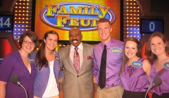 8 Best Images Of Family Feud Name Tag Template - Family Feud Game ...