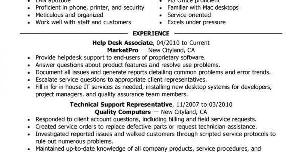 Service Desk Analyst Job Responsibilities IT Service Desk Job ...