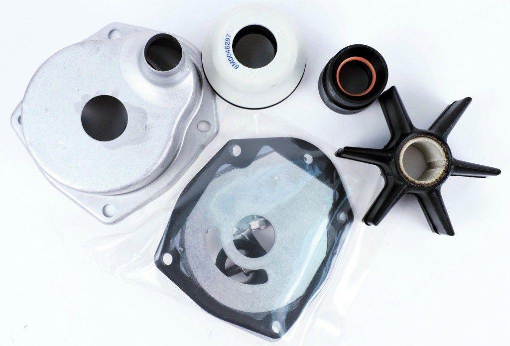 Genuine Mercury Complete Water Pump Repair Kit - 8M0078858 ...
