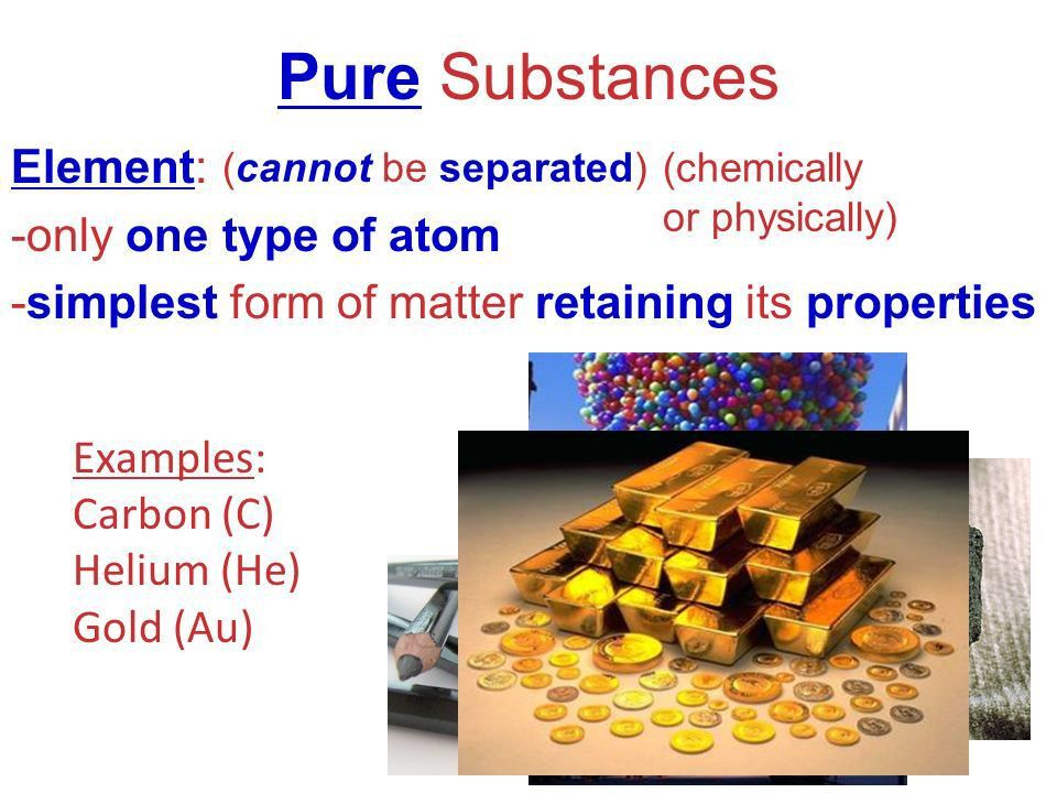 Heterogeneous Mixture - ppt video online download