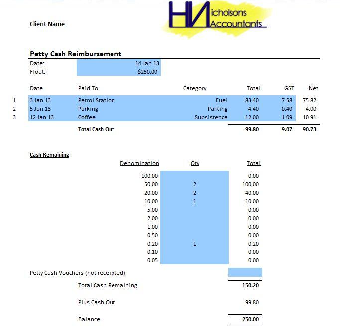 The Accountants Circle Australasia > Tools & Templates > Excel ...