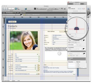 FileMaker 12 Ships with New Templates, Charts, 64-Bit Support ...
