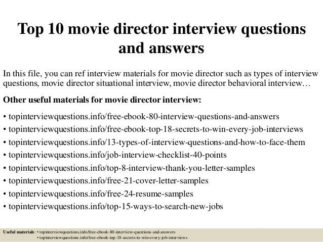 Film Executive Producer Job Description