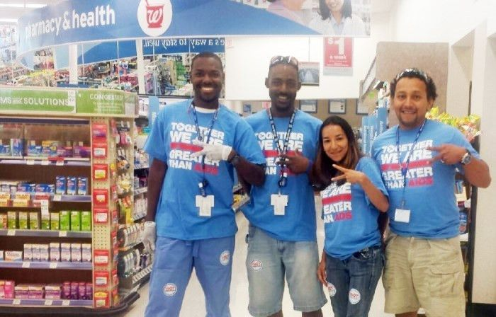Walgreen to Hold Free HIV-AIDS Testing in Honor of National HIV ...