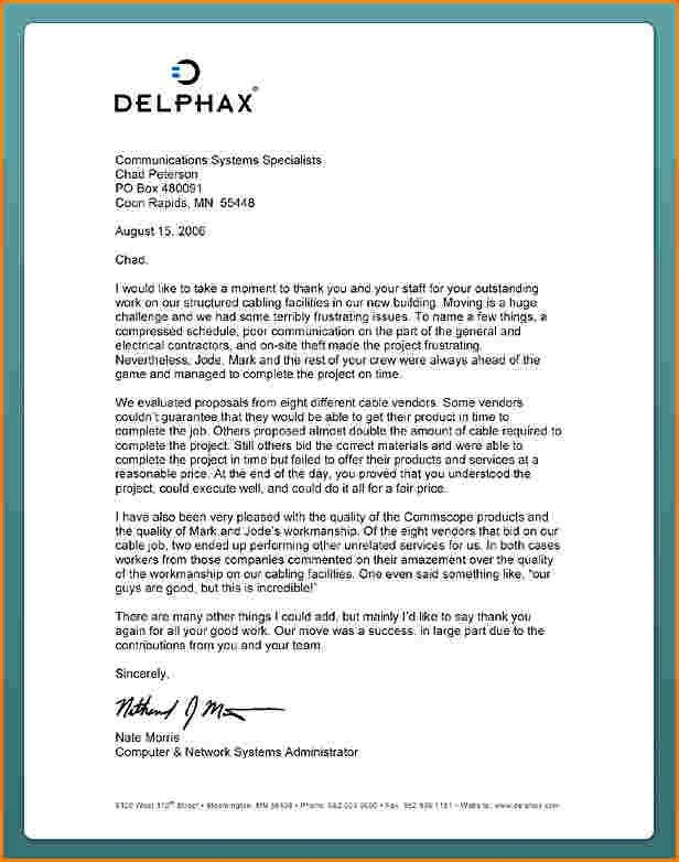 8+ professional recommendation letter | receipts template