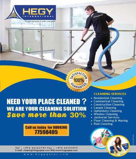 Elite Cleaning Services – finding the right cleaning services