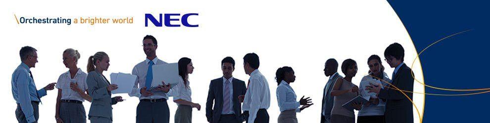 Systems Administrator (P2) Jobs in Rancho Cordova, CA - NEC ...